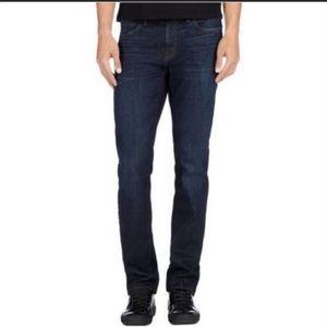 J.Brand Tyler Dark Wash Mens Jeans W34